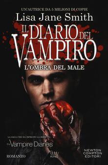 Ipabsantonioabatetrino.it L' ombra del male. Il diario del vampiro Image