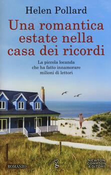 Vitalitart.it Una romantica estate nella casa dei ricordi Image