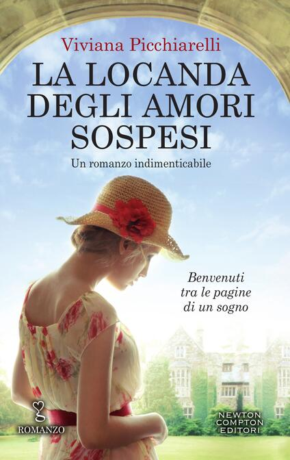 La locanda degli amori sospesi - Viviana Picchiarelli - ebook