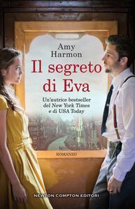 Il segreto di Eva - Marialuisa Amodio,Amy Harmon - ebook