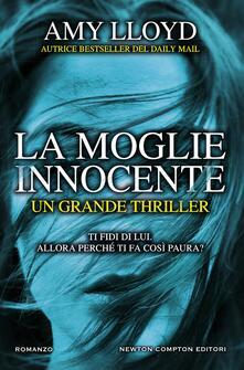 La moglie innocente - Amy Lloyd,Sofia Buccaro - ebook