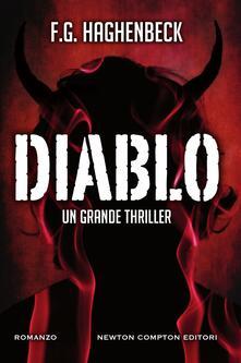 Diablo - F. G. Haghenbeck,Andrea Russo - ebook
