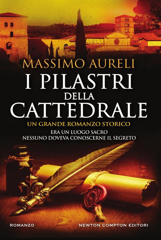 I pilastri della cattedrale - Massimo Aureli - ebook