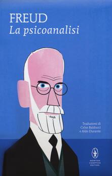 Promoartpalermo.it La psicoanalisi Image