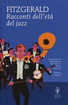 Nicocaradonna.it Racconti dell'età del jazz. Ediz. integrale Image