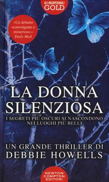 La donna silenziosa.pdf