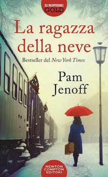 La ragazza della neve - Pam Jenoff - copertina