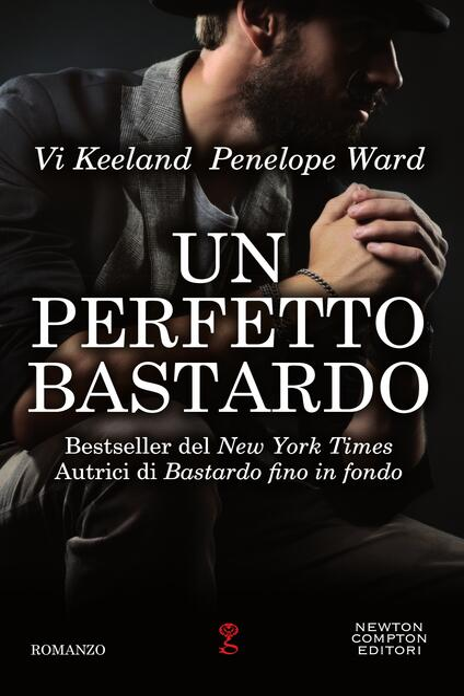 Un perfetto bastardo - Vi Keeland,Penelope Ward,Silvia Russo - ebook