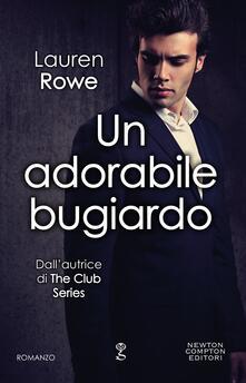 Un adorabile bugiardo - Francesca Gazzaniga,Lauren Rowe - ebook