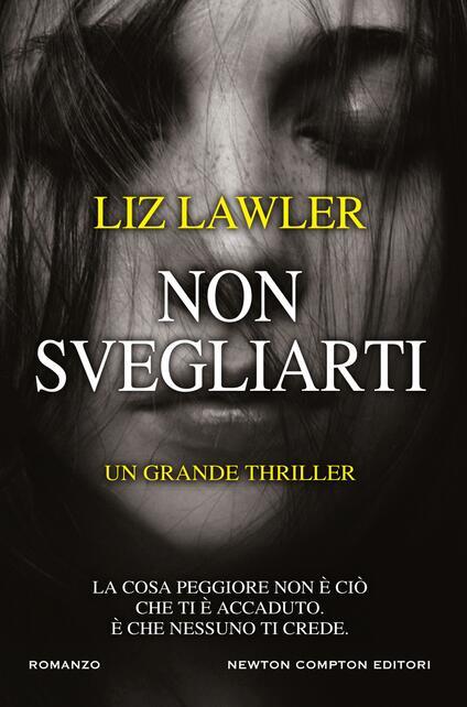 Non svegliarti - Liz Lawler,Jacopo Palladini - ebook
