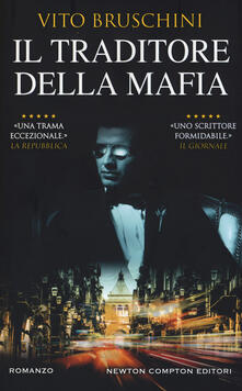 Promoartpalermo.it Il traditore della mafia Image