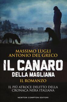 Camfeed.it Il Canaro della Magliana Image
