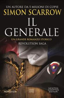 Ipabsantonioabatetrino.it Il generale. Revolution saga. Vol. 2 Image