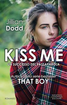 Kiss me.pdf