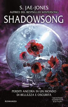 Shadowsong - S. Jae-Jones - copertina