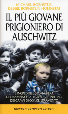 Criticalwinenotav.it Il più giovane prigioniero di Auschwitz Image