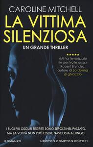 Una vittima silenziosa - Caroline Mitchell - copertina