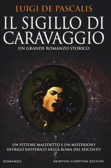 Winniearcher.com Il sigillo di Caravaggio Image