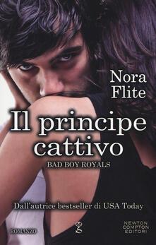 Daddyswing.es Il principe cattivo. Bad Boy Royals Image