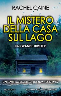 Il Il mistero della casa sul lago - Caine Rachel - wuz.it