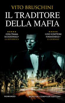 Il traditore della mafia - Vito Bruschini - ebook