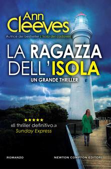 La ragazza dell'isola - Serena Tardioli,Ann Cleeves - ebook