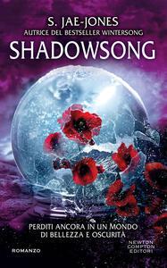 Shadowsong - S. Jae-Jones,Beatrice Messineo - ebook