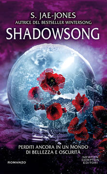 Shadowsong - Beatrice Messineo,S. Jae-Jones - ebook