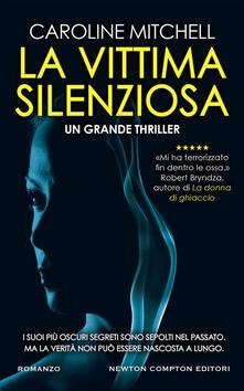 Una vittima silenziosa - Silvia D'Ovidio,Caroline Mitchell - ebook