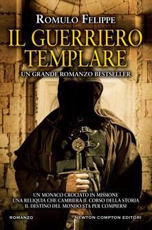 Il guerriero templare - Mara Gini,Romulo Felippe - ebook