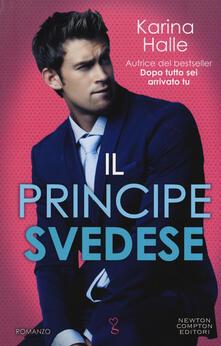 Listadelpopolo.it Il principe svedese Image