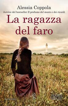 La ragazza del faro - Alessia Coppola - copertina
