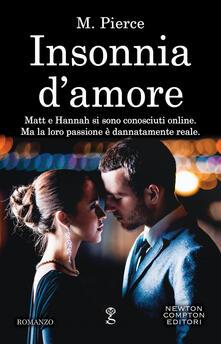 Premioquesti.it Insonnia d'amore Image