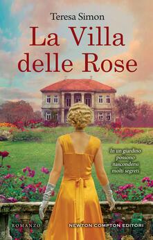 La villa delle rose - Teresa Simon - copertina