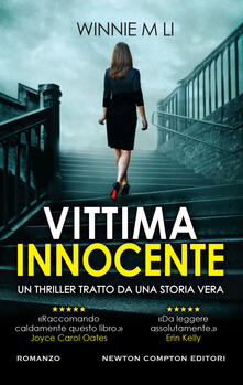 Vittima innocente - Marzio Petrolo,Winnie M. Li - ebook