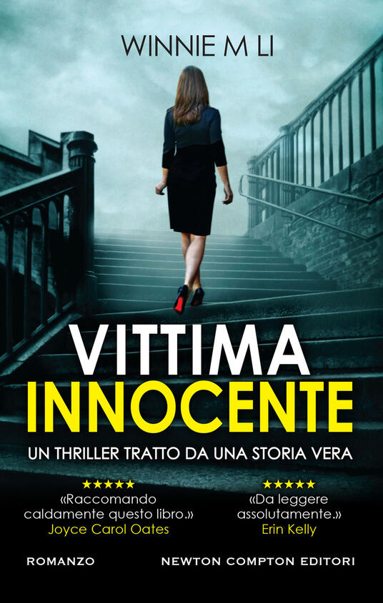 Vittima innocente - Marzio Petrolo,Winnie M. Li - ebook