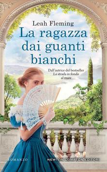 La ragazza dai guanti bianchi - Serena Stagi,Leah Fleming - ebook