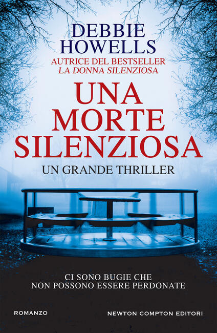 Una morte silenziosa - Sofia Buccaro,Debbie Howells - ebook