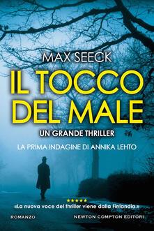 Il tocco del male - Max Seeck,Paola Bragaglia - ebook