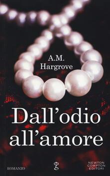 Premioquesti.it Dall'odio all'amore Image
