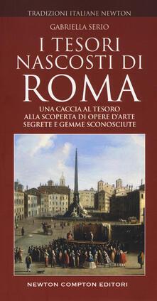 I tesori nascosti di Roma.pdf