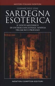 Antondemarirreguera.es Sardegna esoterica. Il volto misterico di un'isola ancestrale, sospesa tra sacro e profano Image