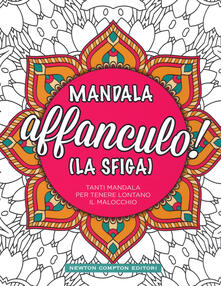 Mandala affanculo! (La sfiga) - copertina