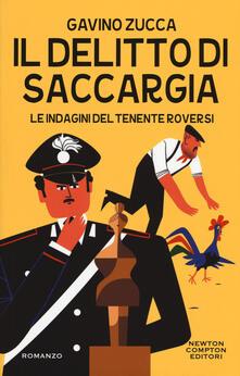 Squillogame.it Il delitto di Saccargia. Le indagini del tenente Roversi Image
