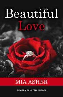 Beautiful Love - Mia Asher - ebook