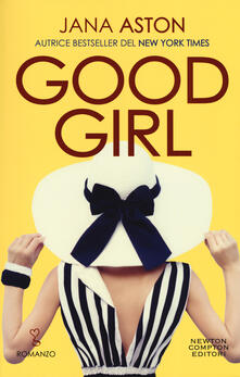 Good girl - Jana Aston - copertina