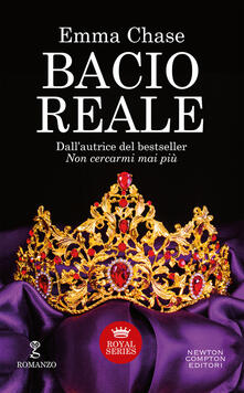 Secchiarapita.it Bacio reale. Royal series Image
