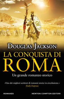 Premioquesti.it La conquista di Roma Image