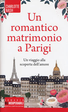 Equilibrifestival.it Un romantico matrimonio a Parigi Image