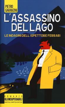 Steamcon.it L' assassino del lago. Le indagini dell'ispettore Ferrari Image